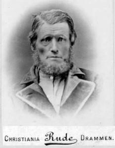 Jørgen Oleson Wold 1816-1892