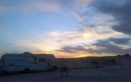 Monahans State Park