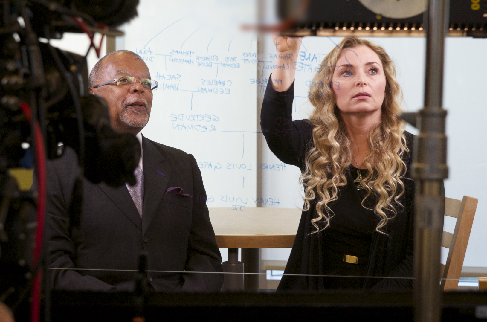 The Tv Show Finding Your Roots Is Back Kitty Cooper S Blog