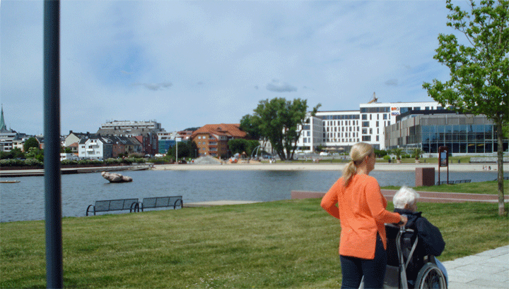 KristiansandBeach