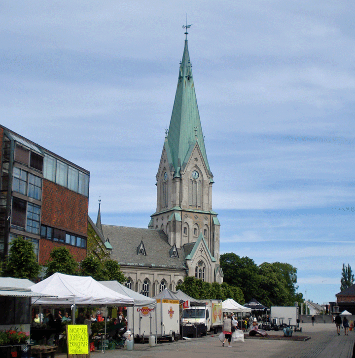 KristiansandCathedral
