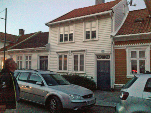 Monsen Home Kristiansand