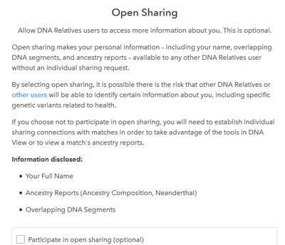 OpenSharing