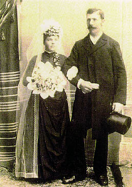 benedict margaret marriage