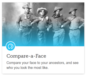 Which Ancestor Do You Look Like? | Kitty Cooper's Blog