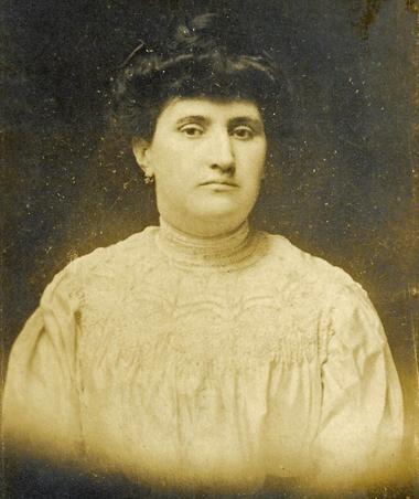 image of Amalie LILIEN Tieger